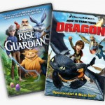 Kids' & Family Movie Deals: Save Up To 65% On Select Dreamworks DVD & Blu-ray