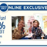 Today Only: 50% Off Select Items At Gymboree- Online Exclusive