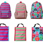 Today Only: Lunch Box & Backpack Flash Sale At Hanna Andersson