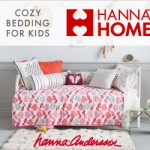 Kids' Room Deals: 2-Days Only Extra 50% Off Clearance Kids Sheets & Bedding At Hanna Andersson