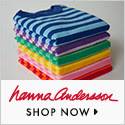 Kids' Clothing Deals: BOGO 50% Off Kids Pajamas At Hanna Andersson {Expired}