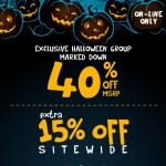 Kids' Clothing Deals: Halloween Sale Is On At Hartstrings.com + Save 15% Sitewide