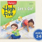 Kids' Learning Deals: Help Kids Lean & Love To Read With Highlights Magazine