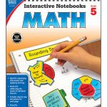 Education & Homeschool Deals: 20% Interactive Notebooks & Word Study Books At Carson-Dellosa {Promo Code Needed + Ends 9/30}