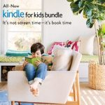 Kids' Reading Deals: Kindle For Kids Bundle At Amazon For Just $69.99!