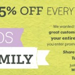 Kids' Deals: Save 15% Off Everything For Friends & Family At The Land Of Nod