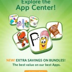Kids' Learning & Play Deals: 15% All Apps At Cartridges At LeapFrog.com (Expired)