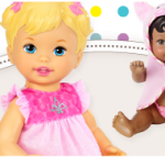 Kids' Play Deals: Little Mommy Savings Offer From Mattel