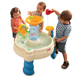 Kids' Play Deals: Save 40-60% On Little Tikes Water Tables