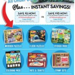 Kids' Play Deals: Help Beat Cabin Fever With These Melissa & Doug Deals
