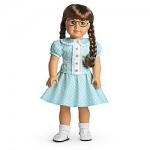 Kid's Play News: American Girl To Retire Molly