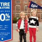 Kids' Clothing Deals: Latest Oshkosh B'gosh Printable Coupons