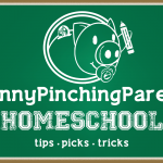 PPP Stuff: New Homeschooling Tips, Pick & Tricks Feature