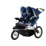 Gear Deals: 30% or More Off Strollers & Trailers from Schwinn & InStep
