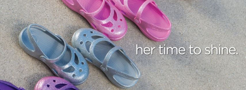 2ab38a2d648f4 Today Only  Free Shipping On All Footwear At Crocs.com (Promo Code ...