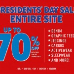 Kids' Clothing Deals: Presient's Day Savings At The Children's Place + 25% Off Savings Pass