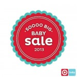 Baby Deals: Get An Online Preview Of Target's Baby Sale & Shop 3-Days Early