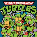 Kids & Family Fun: Calling All Teenage Mutant Ninja Turtle Fans!