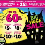 {Expired} Today Only: FREE Shipping At The Children's Place (No Minimum) + 25% Off Promo Code & Coupon