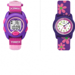 Today Only: 15% Off Kids Products At Timex.com (12 Days of Deals)