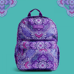 Mommy Deals: 40% Off Sale Styles + FREE Lighten Up Expandable Tote With $125 Purchase At Vera Bradley {Valid 9/13-9/14/17} Expired
