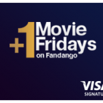 Kids' Movies: Save On Movies This Summer With +1 Movie Fridays On Fandango