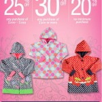 Kids' Clothing Deals: Spring Has Sprung With Buy More Save More Savings At Hartstrings